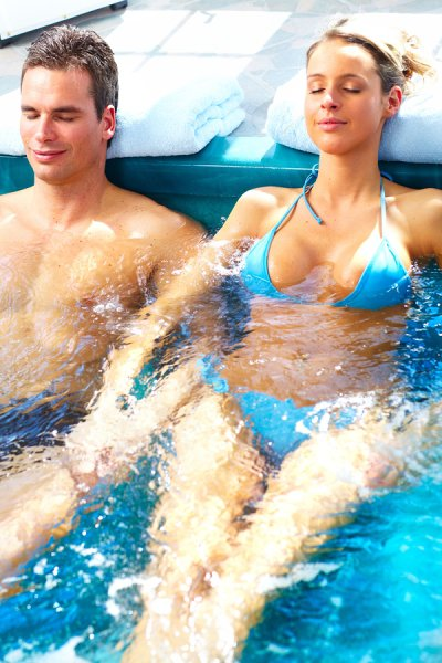 Safety Measures for Spa and Hot Tub by Deep Blue Pools and Spas